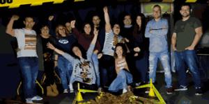 Escape room y hall escape en Madrid
